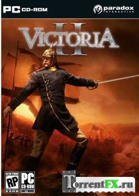 Victoria 2 + 9 DLC (2013) PC | RePack