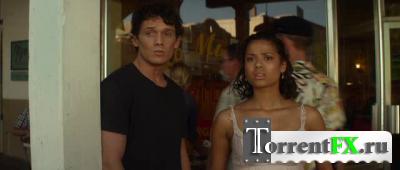 Странный Томас / Odd Thomas (2013) DVDRip | L2