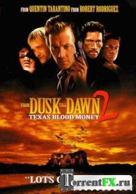 От заката до рассвета / From Dusk Till Dawn (1996) BDRip-AVC