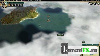 Sid Meier's Civilization V: Brave New World [1.0.3.18 + DLC] (2010) PC   Repack