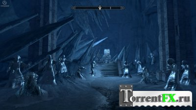 The Elder Scrolls V: Skyrim - Legendary Edition [v 1.9.32.0.8] (2011) PC