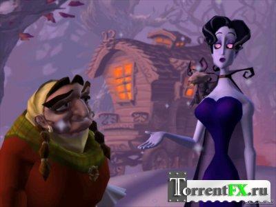 A Vampyre Story (2009) PC | RePack �� DohlerD
