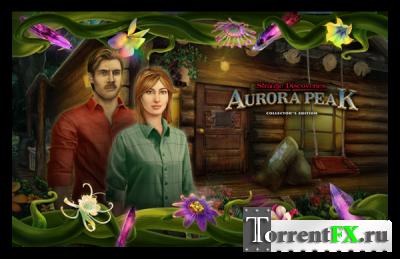 Странные Открытия: Пик Авроры / Strange Discoveries: Aurora Peak CE (2013) РС