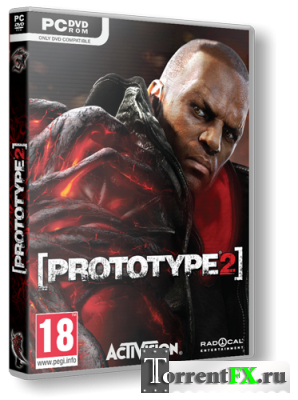 Prototype 2: RedNet Edition (2012) PC | RePack от UltraISO