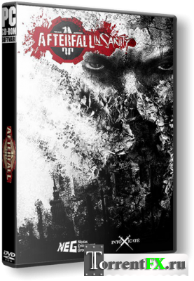Afterfall: Insanity - Extended Edition (2012) PC | Lossless Repack