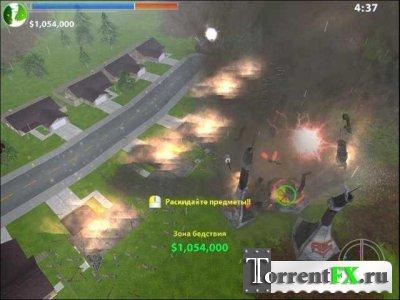 Катастрофа (2010) PC
