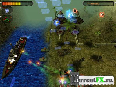 Авианалет 3 / AirStrike 2: Gulf Thunder (2009) PC
