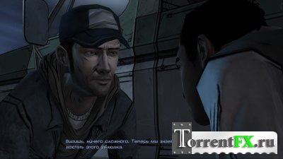 The Walking Dead + DLC (2012) PC | RePack от R.G. UPG