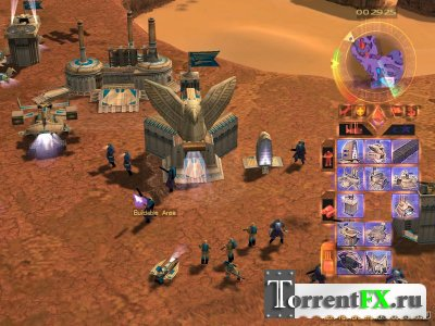 Emperor: Battle For Dune (2001) PC | RePack от R.G. Catalyst
