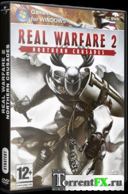 История Войны 2: Тевтонский орден / Real Warfare 2: Northern Crusades (2011) PC