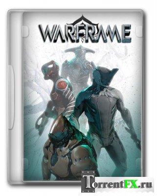 Wаrfrаme [v. 9.0] (2013) PC