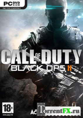 Call of Duty: Black Ops II - Digital Deluxe Edition [Update 5] (2012) PC
