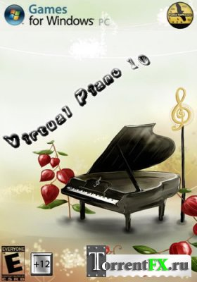 Virtual Piano (2013) PC