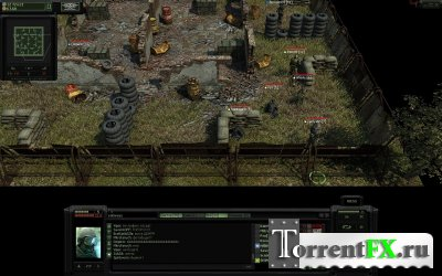 UFO Online: вторжение [v. 1.1.2.1] (2010) PC