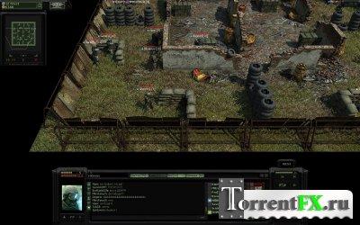 UFO Online: ��������� [v. 1.1.2.1] (2010) PC