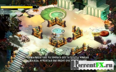 Bastion (2011) PC | Steam-Rip от R.G. Игроманы