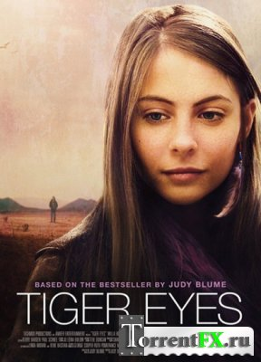 Тигровые глаза / Tiger Eyes (2013) WEB-DL 720p | L1