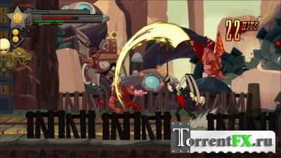 Dusty Revenge (2013) PC