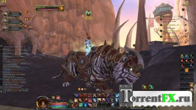 �����o� ����e�� / Martial Empires / 7 Souls (2011) PC