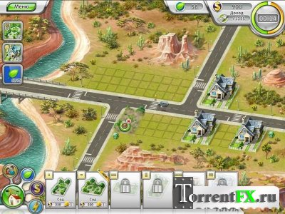 Экосити 2 / Green City 2 (2013) PC | RePack