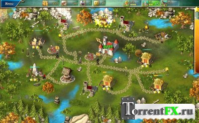 Kingdom Tales HD (2013) PC