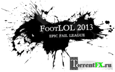 FootLOL 2013: Epic Fail League (2013) PC