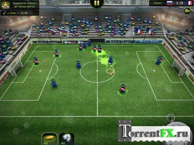 FootLOL 2013: Epic Fail League (2013) PC