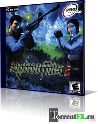 Syphon Filter 2 (2000) PC