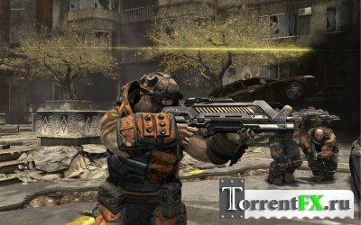 Inversion (2012) PS3 | RePack
