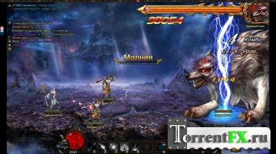Демон Убийца / Demon Slayer (2013) PC
