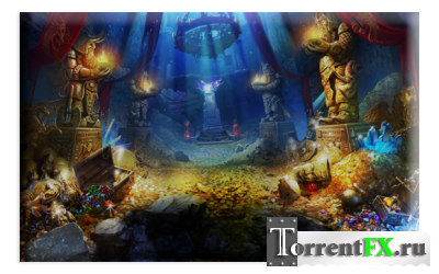 ���� �����. ���������������� / League of Light: Dark Omens CE (2013) ��