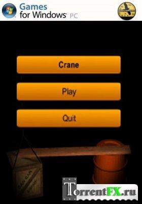 Crane (2013) PC