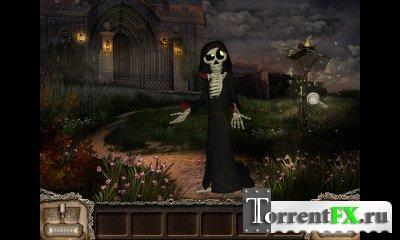Анжела Янг 3: Вещие сны / Angela Young 3: Lucid Dreams [1.0] (2013) PC