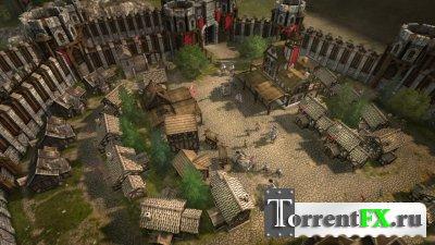Citadels (2013) PC | Лицензия