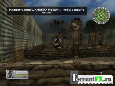 Конфликт: Вьетнамская война / Conflict: Vietnam (2004) PC