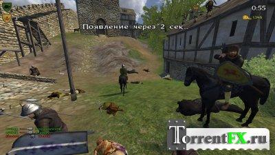 Mount & Blade: Эпоха турниров. Наполеоновские войны [v. 1.103] (2012) PC | RePack