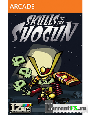 Skulls of the Shogun (2013) PC | Repack от Black Beard