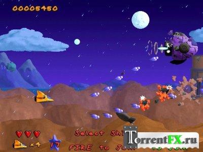 Платипус 2: Пластилиновая война / Platypus 2 (2007) PC