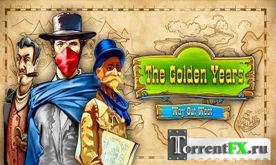 Золотоискатели. Путь на Дикий Запад (2011) PC