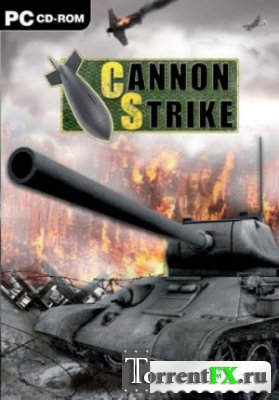 Cannon Strike (2009) PC