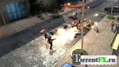 Narco Terror (2013) PC | Лицензия