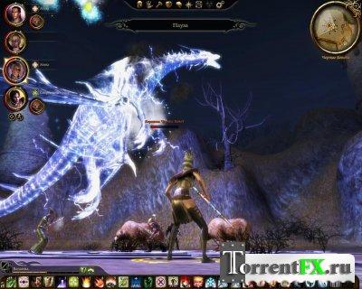 Dragon Age: Grey Wardens Edition [v. 1.05 + DLC + Mod's] (2010) PC