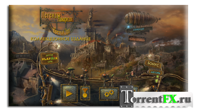 Легенды Намариэля: Железный Лорд (2013) РС