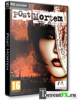 Post Mortem (2003) РС | RePack от Black Beard