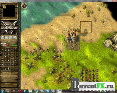 Knights and Merchants: Remake (2012) PC | RePack
