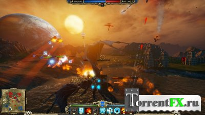 Divinity: Dragon Commander (2013) PC | Steam-Rip