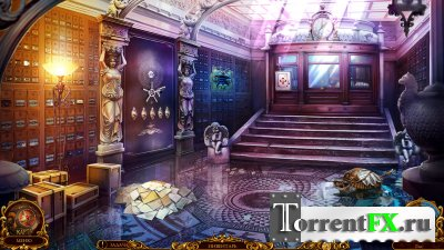 Охотники за тайнами: Немая пустота / Mystery Trackers 5 (2013) РС
