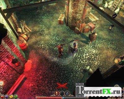 Алмазный меч, Деревянный меч (2008) PC