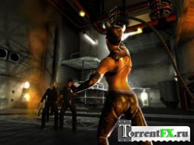 Женщина-кошка / Catwoman (2004) PC