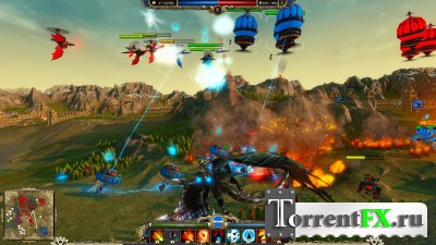 Divinity: Dragon Commander. Imperial Edition (2013) PC   RePack